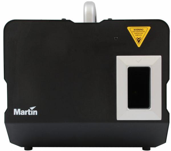 Martin Magnum 2500 Hazer