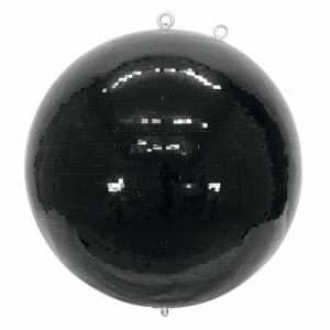 black mirror ball 500