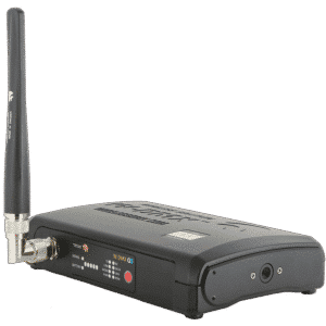 wireless solutions blackbox hire