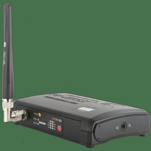wireless solutions blackbox hire