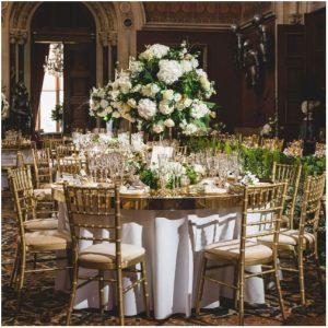 Banqueting Tables