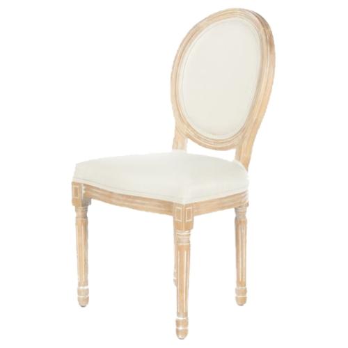 limewash Isla Chair