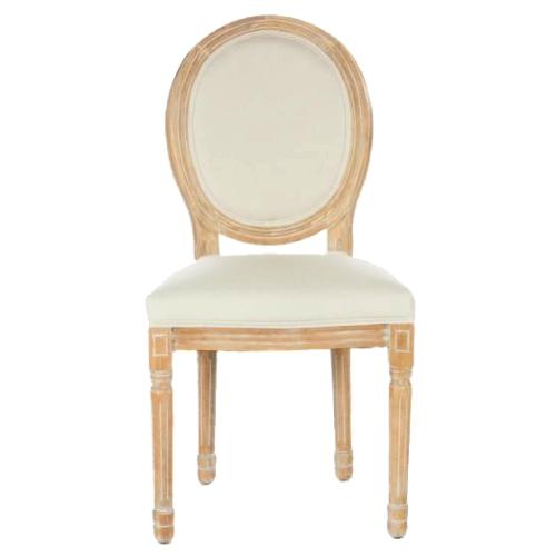 Isla banquet chair