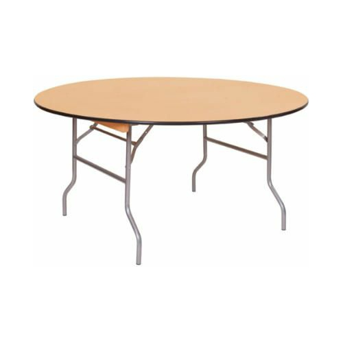 5Ft banquet table