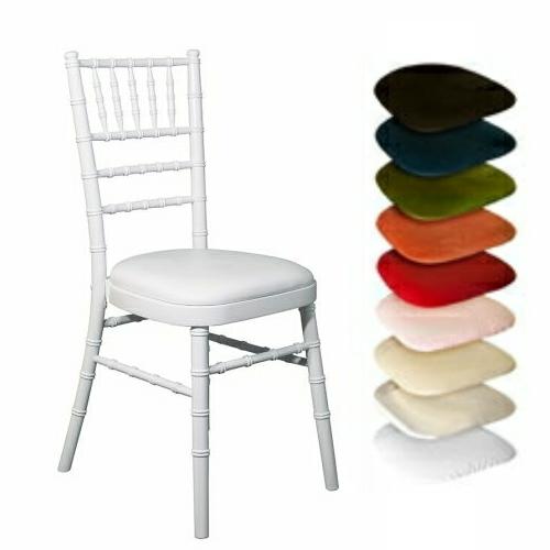 Wedding event furniture