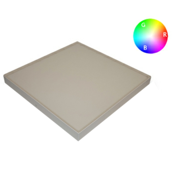 LED RGB Panel hire