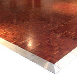 Parquet Portable dance floor